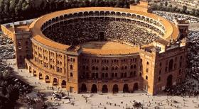 Арена для корриды Лас-Вентас