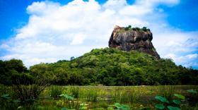 Национальный парк Wasgamuwa