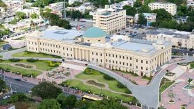 Национальный дворец (Санто-Доминго)