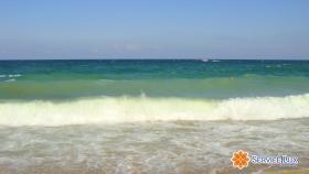 Пляжи Золотых Песков2