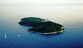 Красивейший остров Локрум и одноименный природный парк