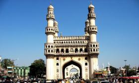 Мечеть Чарминар