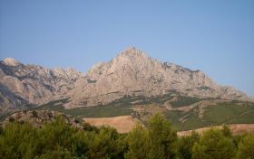 Гора Биоково