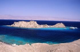 Фараонов остров
