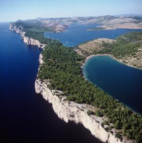 Национальный парк Корнати