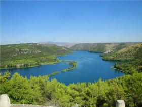 Национальный парк Велебит